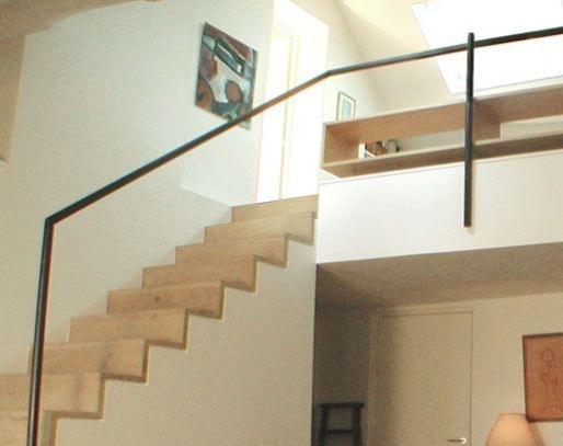 design de garde corps par nick richardson. Black Bedroom Furniture Sets. Home Design Ideas